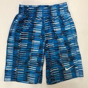 Nike Blue Blaze Athletic Shorts (sz XS)